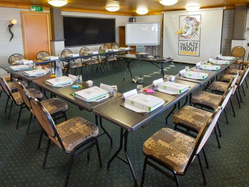 Meetings & Groups