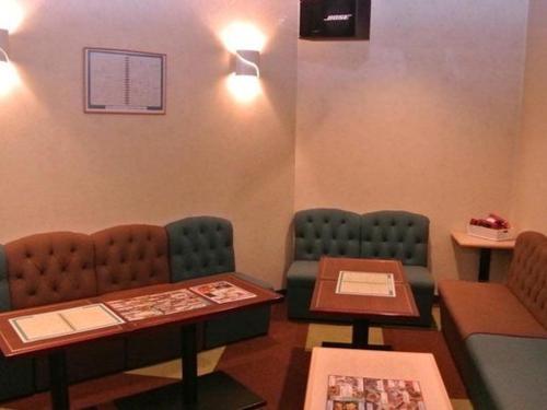 Lounge & Karaoke