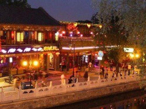 The most Famous Hutongs in Beijing