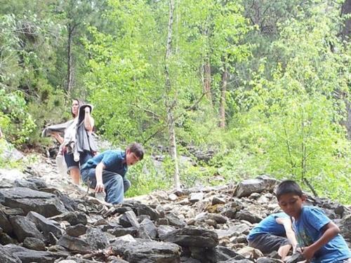10 Ways to Enjoy Kootenai Creek