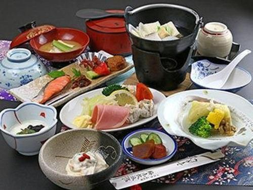Yuba Cuisine