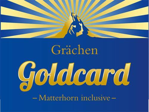 Grächen Goldcard Sommer