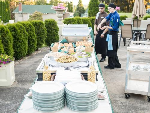 Catering & Special Events