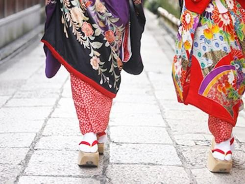 Kyoto erforschen