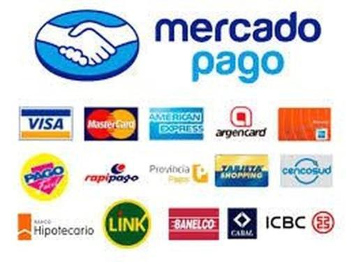 Promoción con Mercado Pago