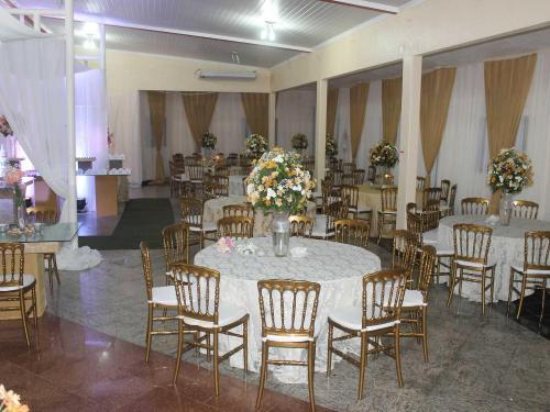Salões de Eventos