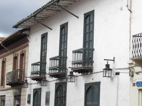 Cuenca, a Atenas do Equador