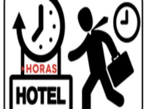 Paquetes por horas hotel Bogotá