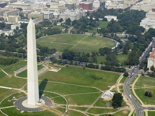 Washington D.C. Stadiums & Event