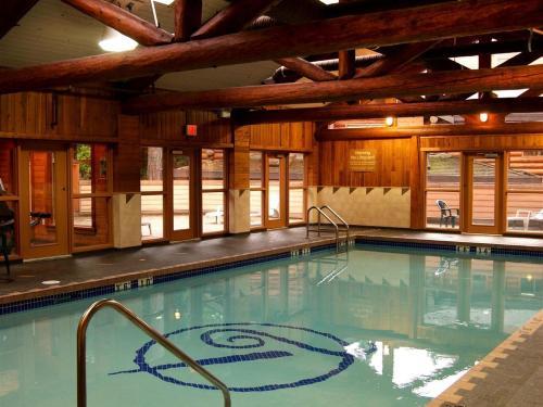 Rec Program & Resort