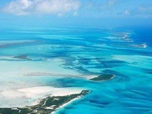 Información sobre Bahamas