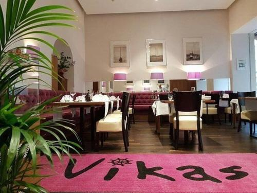 Restaurants-International