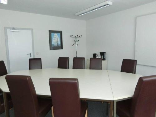 Büro und Konferenzräume