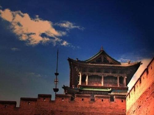 Pingyao Travel