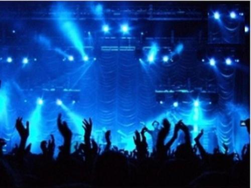 Ferias y Conciertos