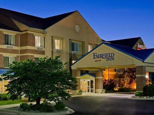 Battle Creek Fairfield Inn