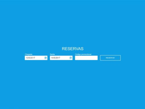 Como fazer a Reserva Online