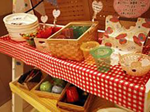 Omotenashi | Herzliche Gastfreundschaft für Kinder