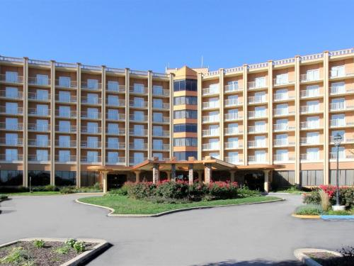 Clarion Hotel Philadelphia International Airport Official Site