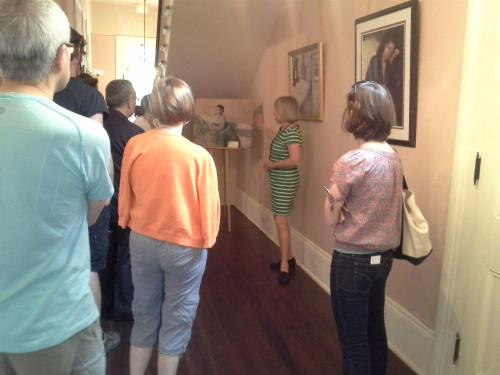 Creole Impressionist Tour