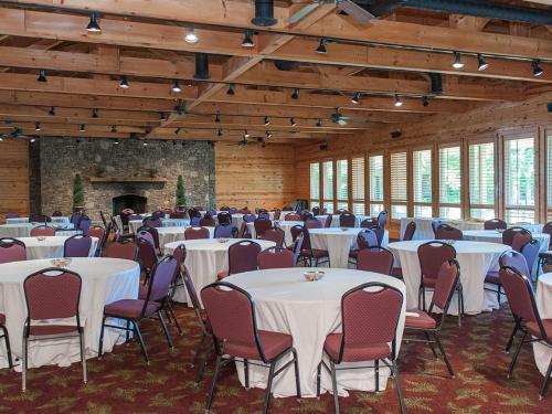 Events & Retreats