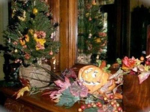 Thanksgiving Holiday Getaway