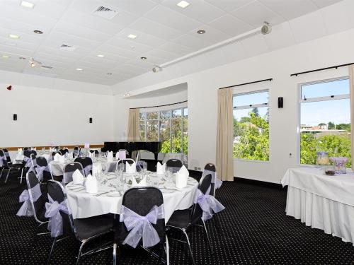 Weddings at Quality Hotel
