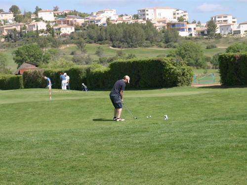 Spécial famille améliore ton golf en 7 jours