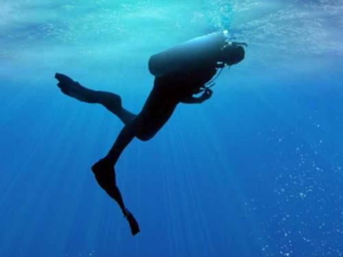 Epsilon Dive Center