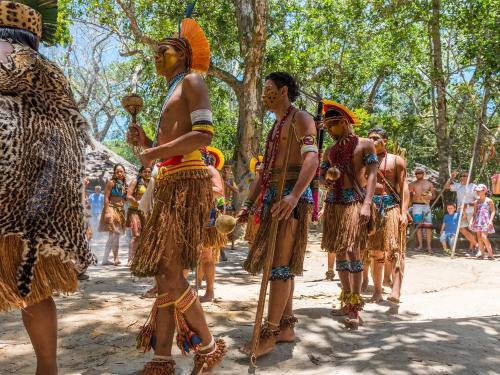Reserva Indígena da Jaqueira: Um Passeio Completo Pela Autêntica Aldeia Indígena Pataxó