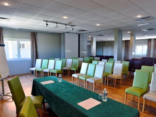 Espaces de réunion