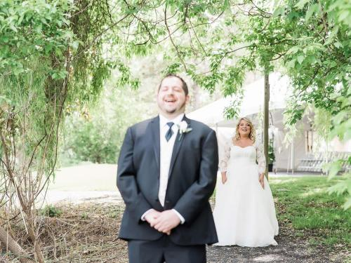 A Century House Wedding Interview: 2017 Newlywed Insider