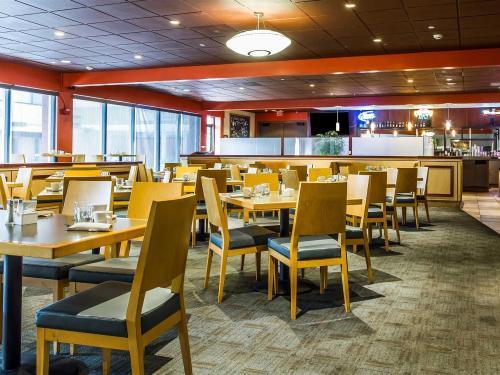 Bistro Bar and Restaurant