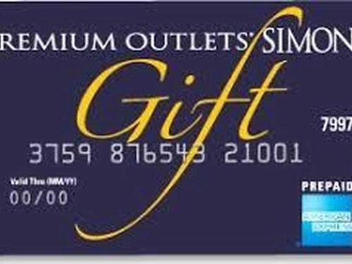 Chicago Premium Outlets Package