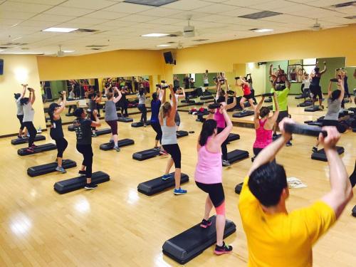 Maryland Athletic Club Passes
