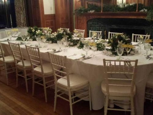 Weddings & Gatherings
