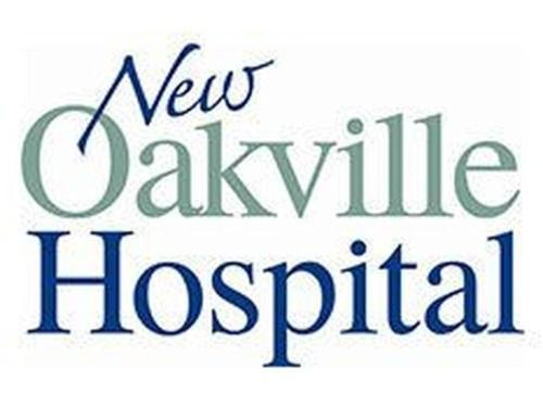 New Oakville Hospital