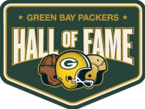 The Packers!