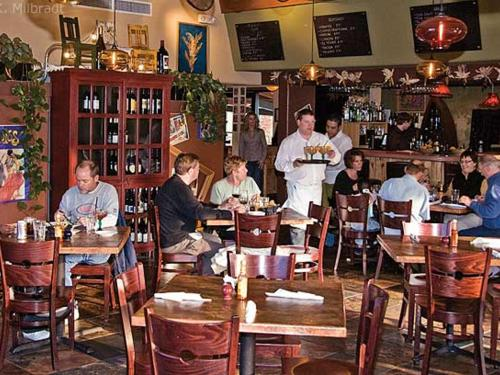 RESTAURANTS in Sedona