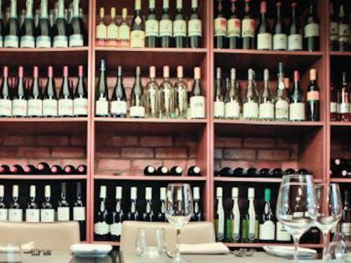 Hops & Vines Beer Garden & Brasserie