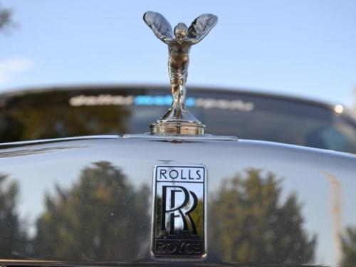 Rolls Royce, Limo & Car Services