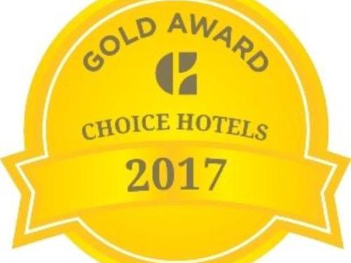 Choice Hotel Awards