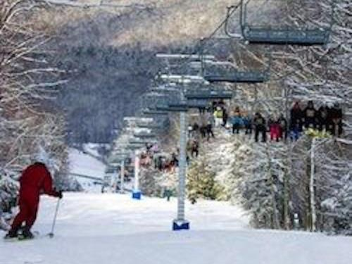 Skiing during your visit to the Berkshires?