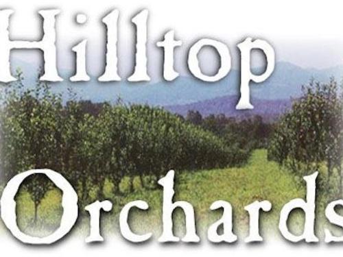 Hilltop Orchards Moonlit Hike