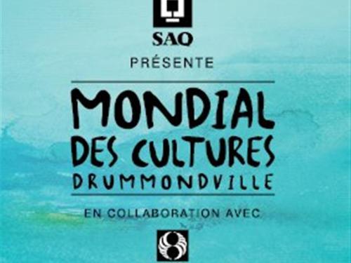 International Festival Mondial des Culture