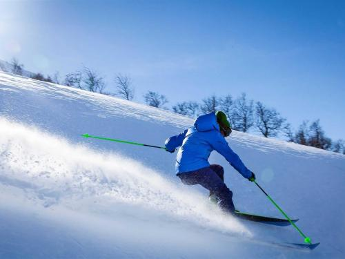 Ski & Snow Packages