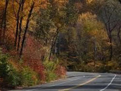 Scenic Drives in the Berkshires