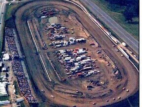 Lebanon Valley Speedway - Open for business