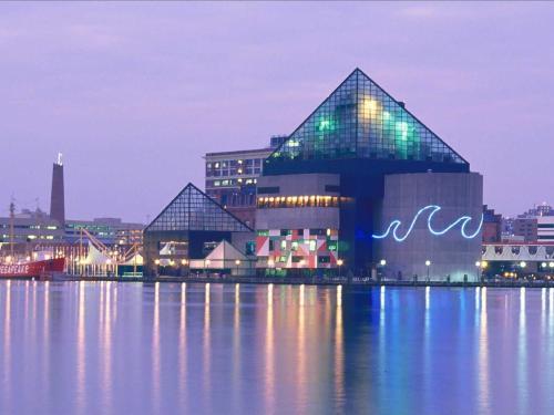 Explore Baltimore