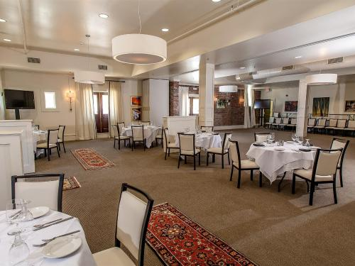 Private Banquet Space